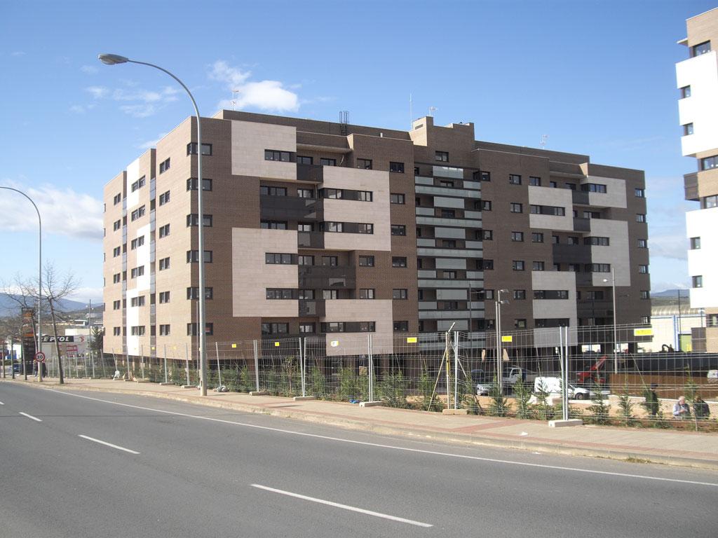 Residencial la cava coblansa construcci n y promoci n for Promocion inmobiliaria